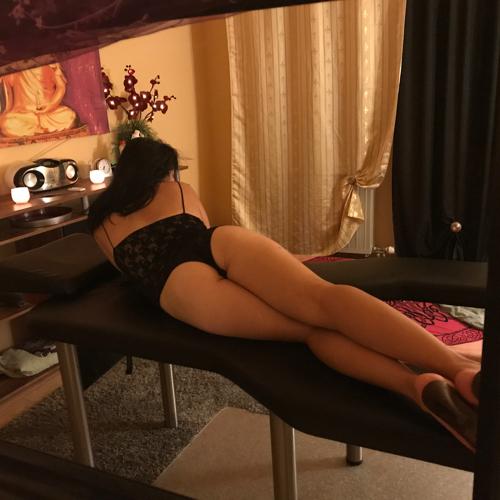 Thai massage stuttgart zuffenhausen